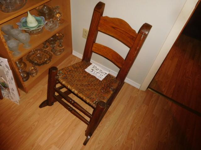 Charles Ensor Estate Auction on site in Carter County Tennessee - DSCN9867.JPG