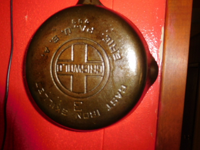 Charles Ensor Estate Auction on site in Carter County Tennessee - DSCN9893.JPG
