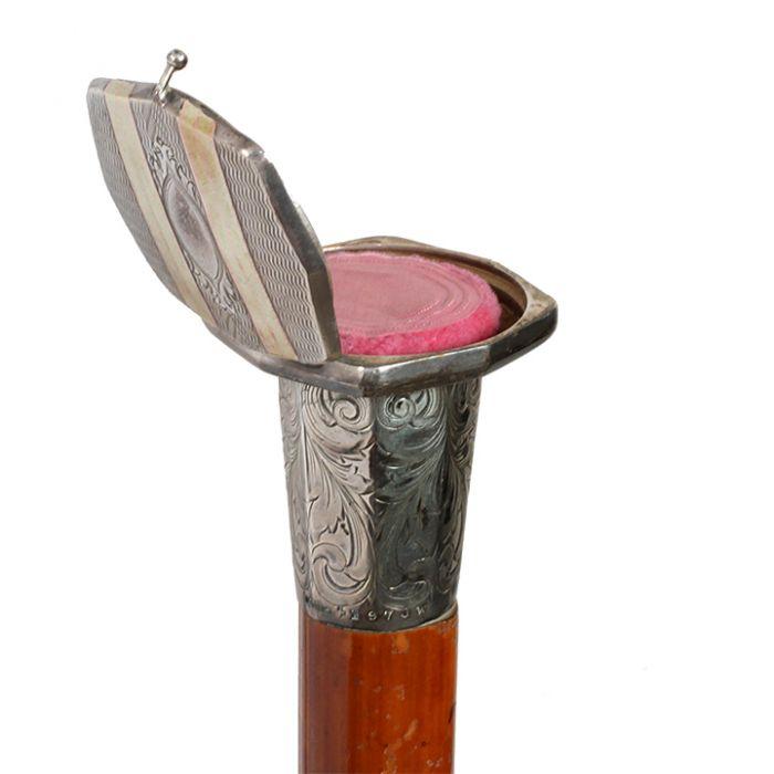 Richard Steffen Estate World Class Cane Auction - 119_2.jpg