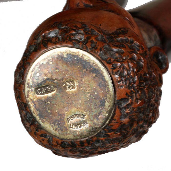 Richard Steffen Estate World Class Cane Auction - 137_2.jpg