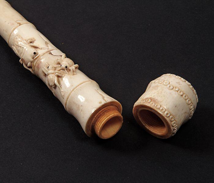 Richard Steffen Estate World Class Cane Auction - 139_2.jpg