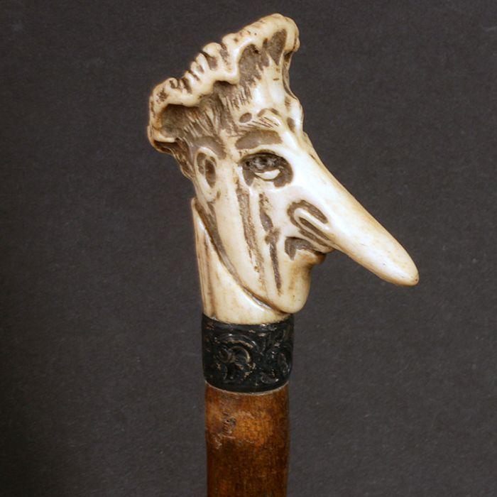 Richard Steffen Estate World Class Cane Auction - 158_1.jpg