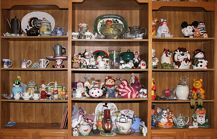 Dr. Thomas and Brenda Brinegar Estate Auction #2,Real Estate, Fine Jewelry, Antiques, R R Collection, Upscale Furnishings, Dolls and more - 1757.jpg