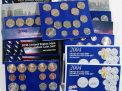 Rare Proof Coins and others, Fine Military-Modern- And Long Guns- A St. Louis Cane Collection - 2_1.jpg
