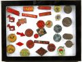 Don Squibb Estate Auction,Toys,Candy Containers, Games. Chocolate  Molds, Advertising Dolls plus much more. - 144_1.jpg